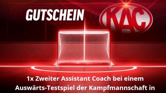 Gutschein Coachingbank