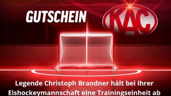 Gutschein Christoph Brandner