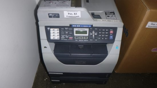 Multifunktions Drucker