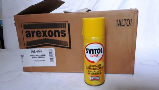 Svitol Super Spray